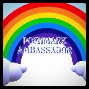 Poshmark Ambassador